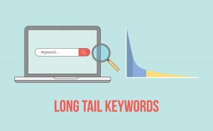Long-tail graph